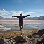 Боливия: солончак Уюни. День 2 и 3