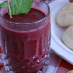Вкусный Эквадор: Колада морада (Colada morada)