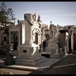 Буэнос Айрес. Кладбище Реколета