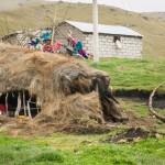 Кали — северная граница великой инкской империи