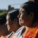 Перуанские женщины ткут своё будущее