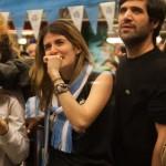 Аргентина и футбол — любовь навеки!
