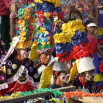 Праздники и фестивали Колумбии