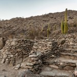 Руины Кильмес (Quilmes) — крупнейшее древнее поселение в Аргентине